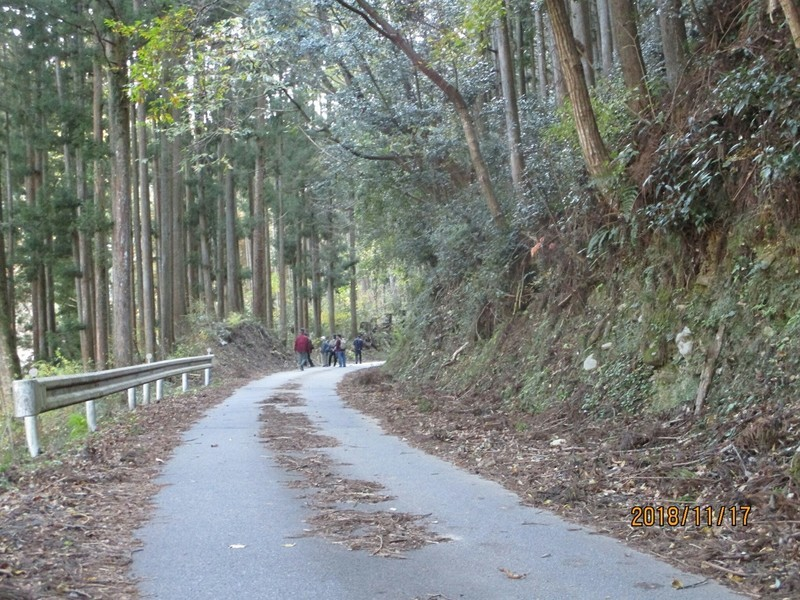 2018.11.17 (183) 田口線廃線あとをあるく 1200-900
