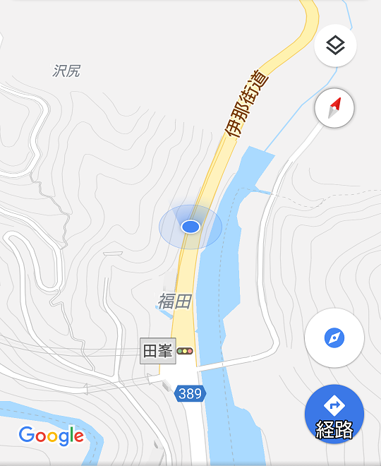 20181117 豊橋から田口まで (27) 11:16:33