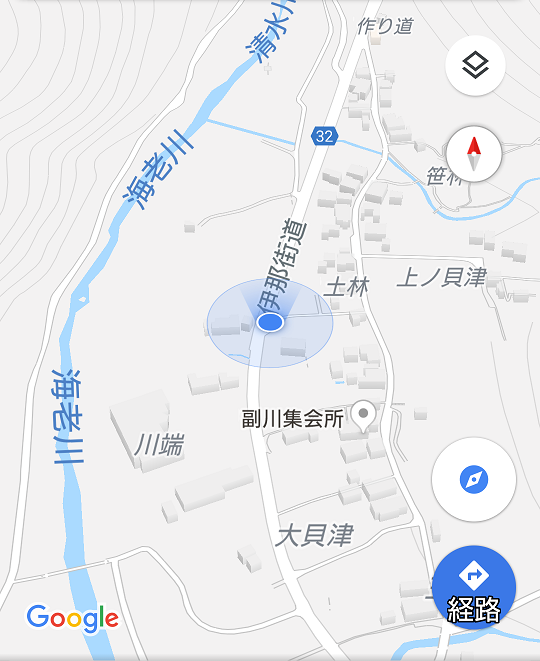 20181117 豊橋から田口まで (22) 11:06:37