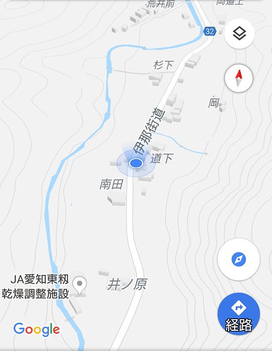 20181117 豊橋から田口まで (12) 10:51:57
