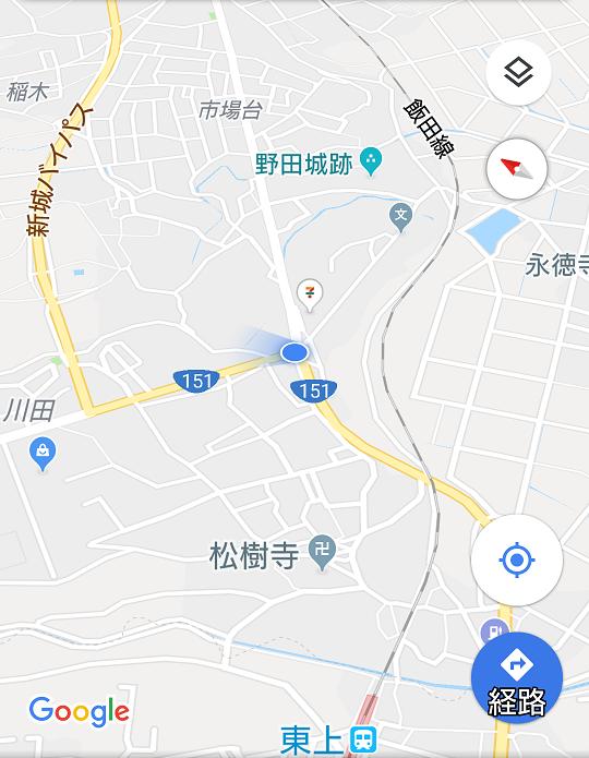 20181117 豊橋から田口まで (5) 09:54:44