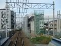 2018.11.21 (8) 岐阜いき特急 - 知立すぎ(高架橋) 2000-1500