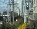 2018.11.22 (13) 岐阜いき特急 - 名古屋てまえ(貨物列車) 1720-1350