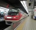 2018.11.22 (15) 名古屋 - 岐阜いき特急 1240-1050