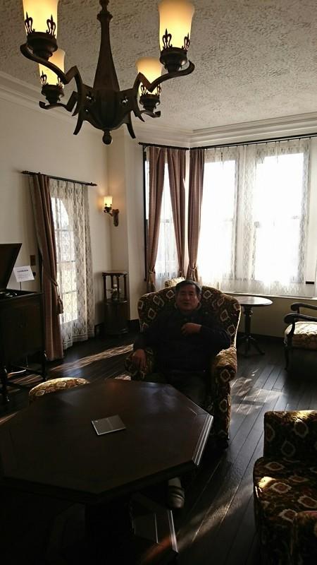 2018.11.25 (7あ) 旧本田忠次邸 - 応接室 1040-1850