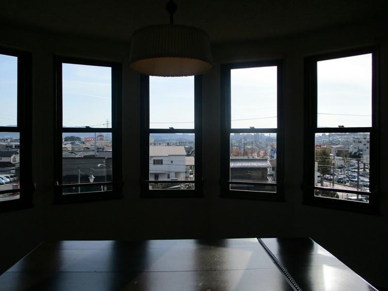 2018.11.25 (13) 旧本田忠次邸 - 2階 2000-1500