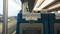 2018.11.26 (40あ) セントレアいき特急 - 特別車両券2枚 1920-1080