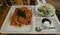 2018.11.28 (15あ) アルス - トマトスパゲッティーのランチ 780-450