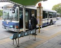 2018.11.28 (19) 本郷 - 大森車庫いきバス 1510-1200