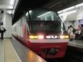 2018.12.4 (16) 名古屋 - 豊橋いき特急 1200-900