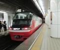 2018.12.9 (21) 名古屋 - 岐阜いき特急 1430-1200