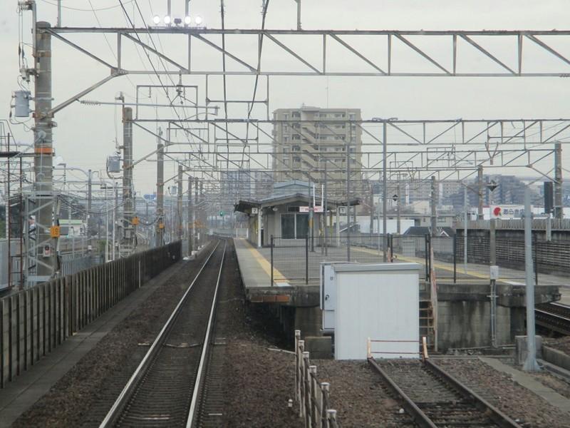 2018.12.11 (20) 豊橋いき快速 - 大高 1400-1050