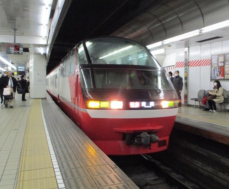 2018.12.11 (31) 名古屋 - 豊橋いき特急 1450-1200