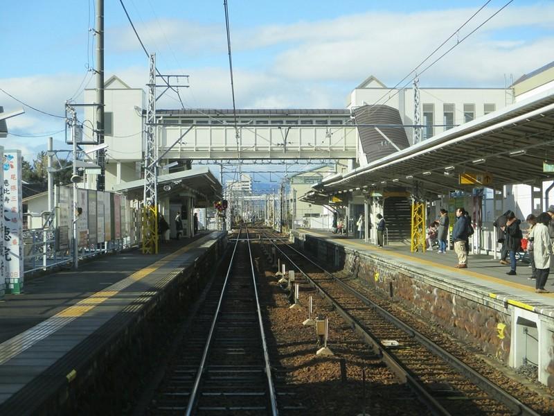 2018.12.12 (29) 佐屋いきふつう - 甚目寺 2000-1500