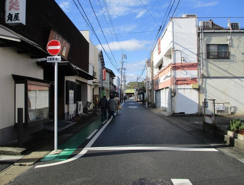 2018.12.12 (31) 甚目寺 - めぬきどおり 1780-1350