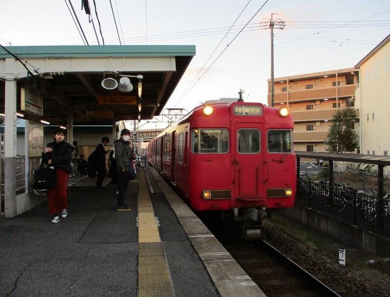 2018.12.14 (1) 古井 - しんあんじょういきふつう 1970-1500