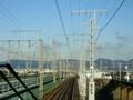 2018.12.14 (21) 天竜峡いきふつう - 豊川をわたる 1800-1350