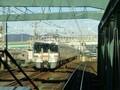2018.12.14 (23) 天竜峡いきふつう - 豊川放水路をわたる 2000-1500