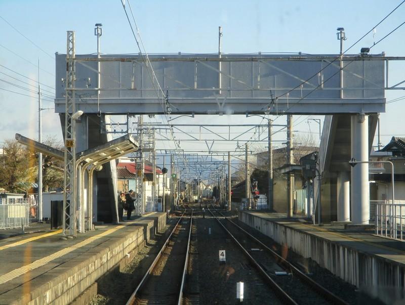 2018.12.14 (25) 天竜峡いきふつう - 小坂井 1790-1350