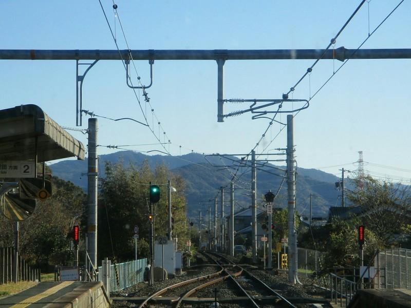 2018.12.14 (38) 天竜峡いきふつう - 東上 1800-1350