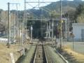 2018.12.14 (60) 天竜峡いきふつう - 本長篠 1800-1350