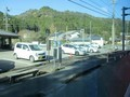 2018.12.14 (89) 田口いきバス - 玖老勢バス停 1400-1050