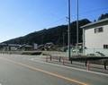 2018.12.14 (109) 海老 - 海老駅あと(コミュニティー消防センター) 1700-1350