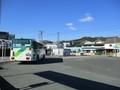 2018.12.14 (170) 新城市民病院いきバス - 本長篠駅前バス停 1990-1500