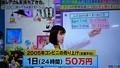 2018.12.17 茂木久美子さん (7) コンビニは50万円