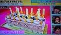 2018.12.17 茂木久美子さん (67) 怪物クミコのやりすぎケーキ