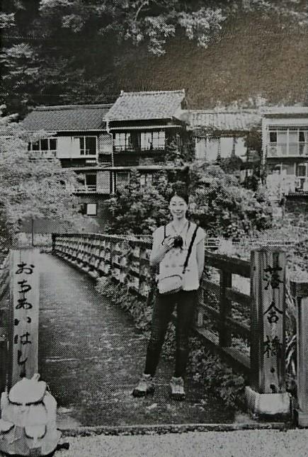 名鉄バス - 谷口礼子さん『尾張、三河の史跡と伝統産業』 (21) 435-645