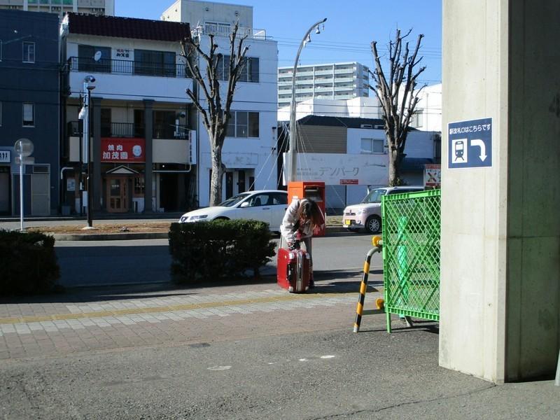 2019.1.4 (5) みなみあんじょう - えきまえロータリー 1600-1200
