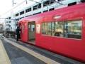 2019.1.4 (14) 東岡崎 - 豊川稲荷いき準急 2000-1500