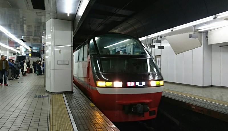 2019.1.5 (7) 名古屋 - 豊橋いき特急 1250-720