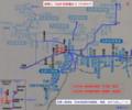岐阜につながる鉄道のうつりかわり 6.鏡島線の開業と市内線の延伸