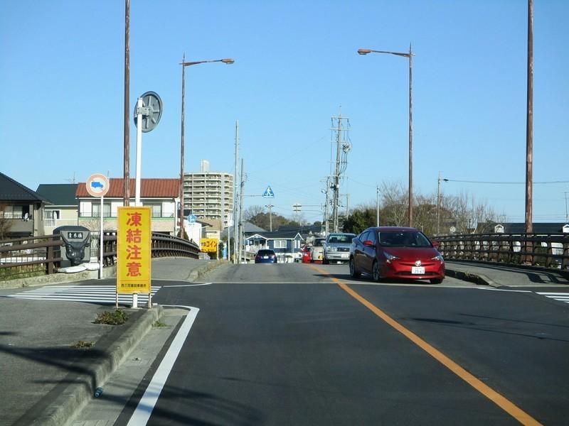 2019.1.7 (14) 足助いきバス - 青木川をわたる 1800-1350