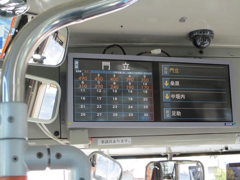2019.1.7 (20) 足助いきバス - 門立バス停 800-600