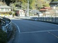 2019.1.7 (32) 足助いきバス - 巴川の右岸え 1600-1200