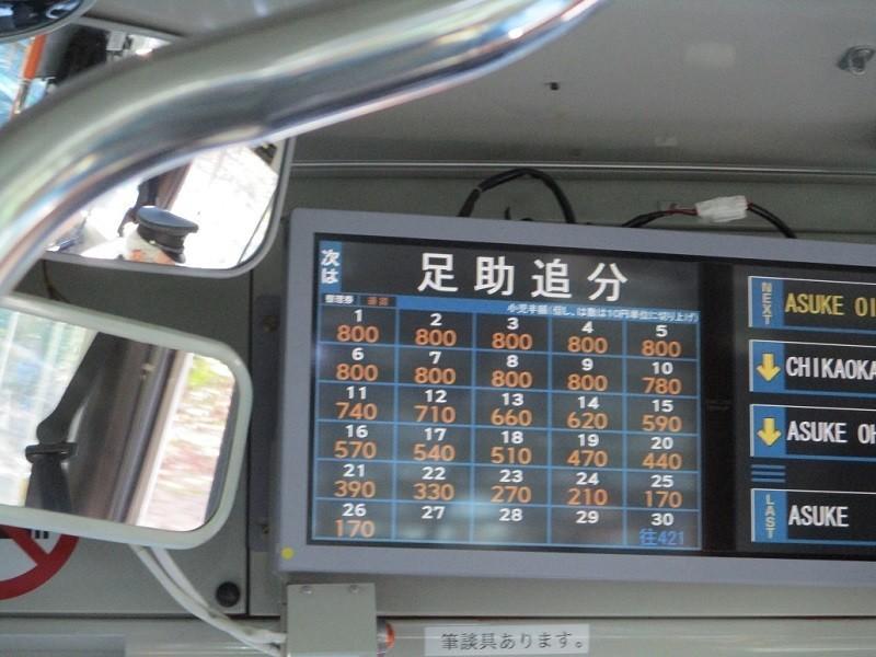 2019.1.7 (36) 足助いきバス - 足助追分 800-600