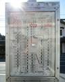 2019.1.7 (43) 香嵐渓バス停 - おいでんバス運行系統図 1340-1680