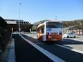 2019.1.7 (76) どんぐりの湯前バス停 - どんぐりの湯前いきバス 2000-1500