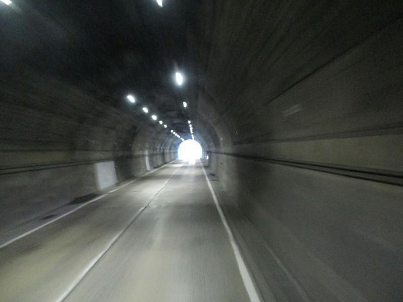 2019.1.7 (84) 足助病院いきバス - 伊勢神トンネル 1200-900