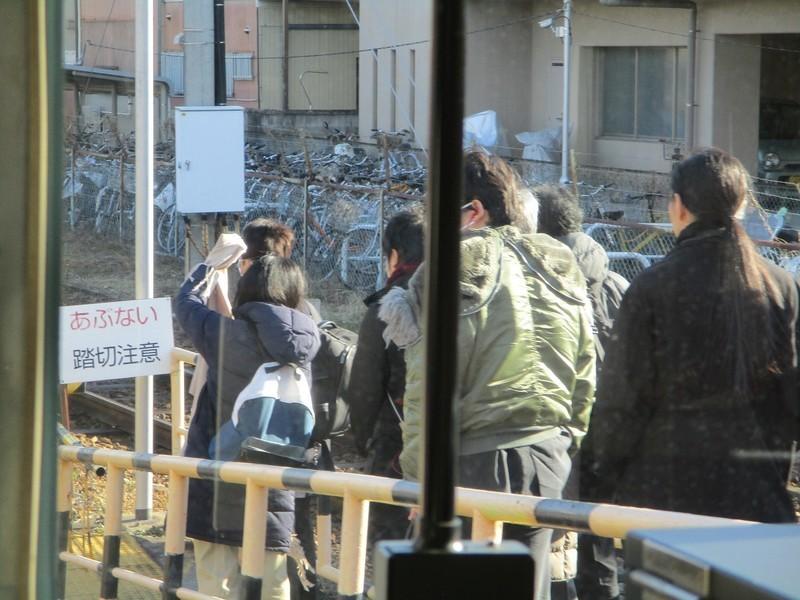 2019.1.9 (18) 猿投いきふつう - 上挙母 1200-900