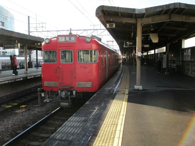 2019.1.9 (22) 豊田市 - 猿投いきふつう 1800-1350