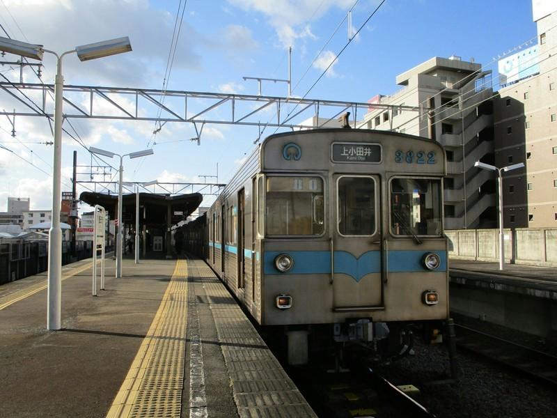 2019.1.9 (24) 豊田市 - 上小田井いきふつう 1800-1350