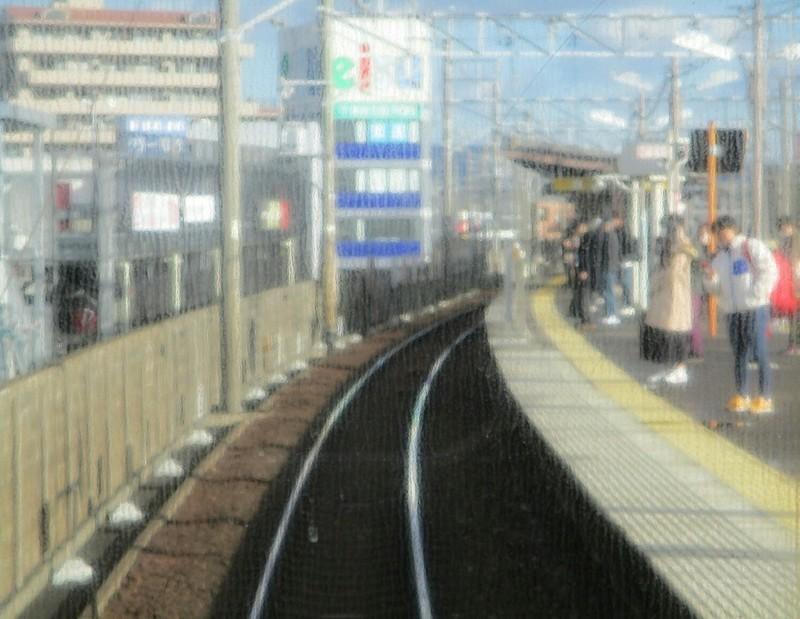 2019.1.9 (28) 上小田井いきふつう - 梅坪 970-750