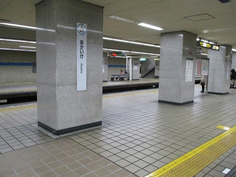 2019.1.9 (58) 上小田井いきふつう - 赤池 1200-900