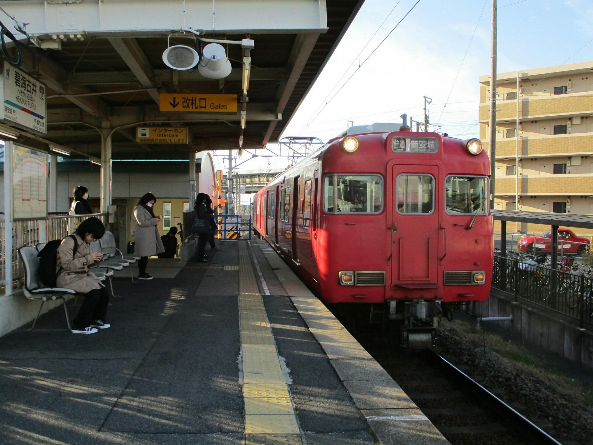 2019.1.11 (1) ふるい - しんあんじょういきふつう 2000-1500