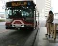 2019.1.11 (4) 東岡崎 - 足助いきバス 1890-1500