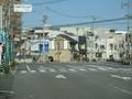 2019.1.11 (9) 足助いきバス - 本町バス停 2000-1500